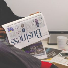 Des actualités à la fois fiables et pertinentes